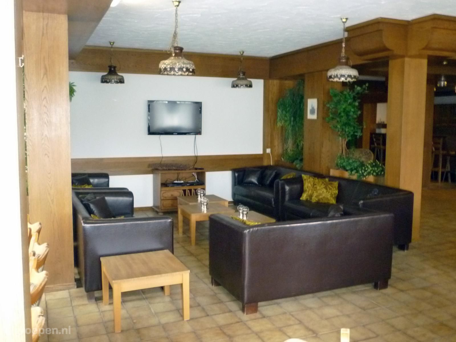 Group accommodation Brilon