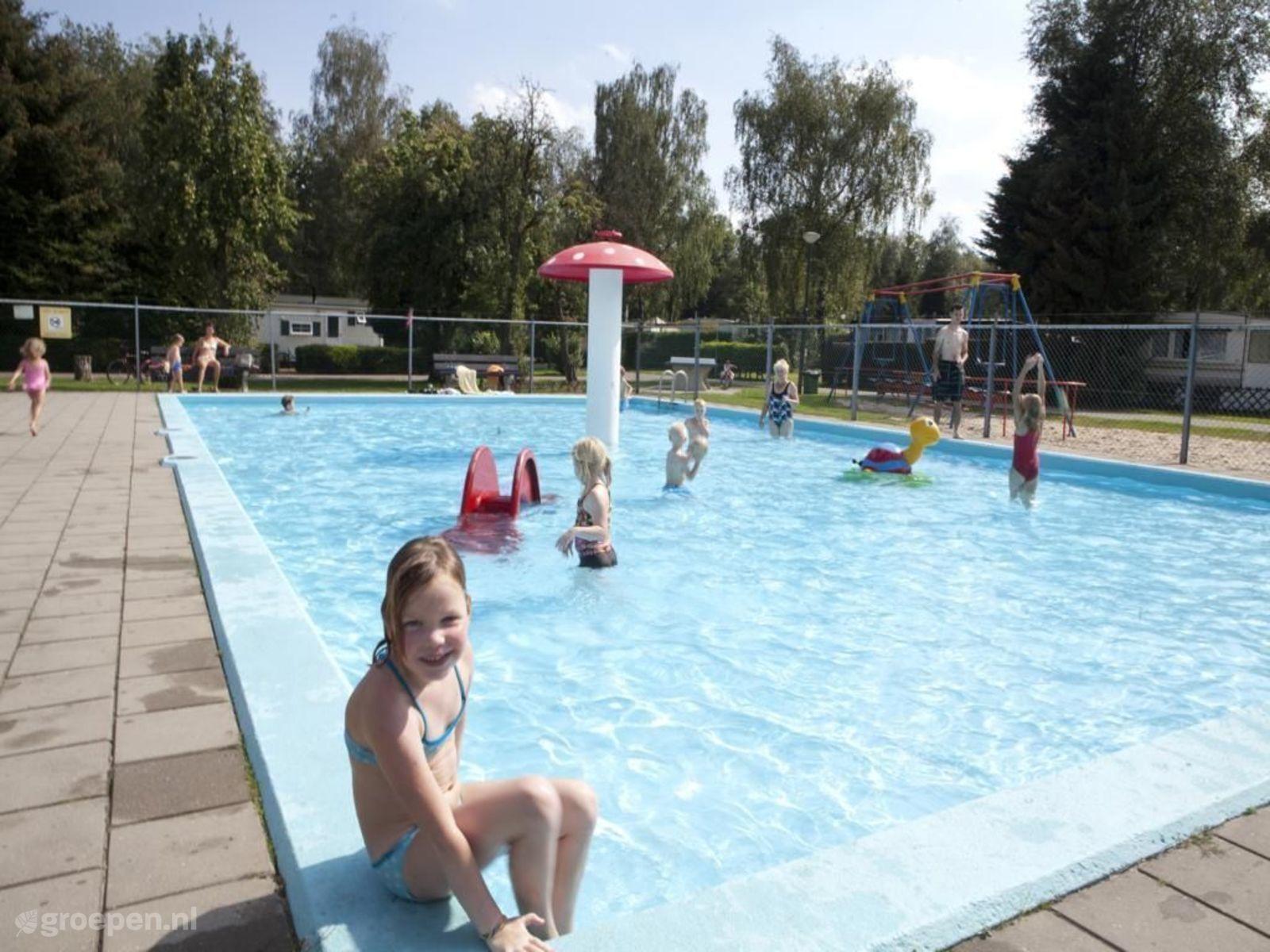Group accommodation Schaijk