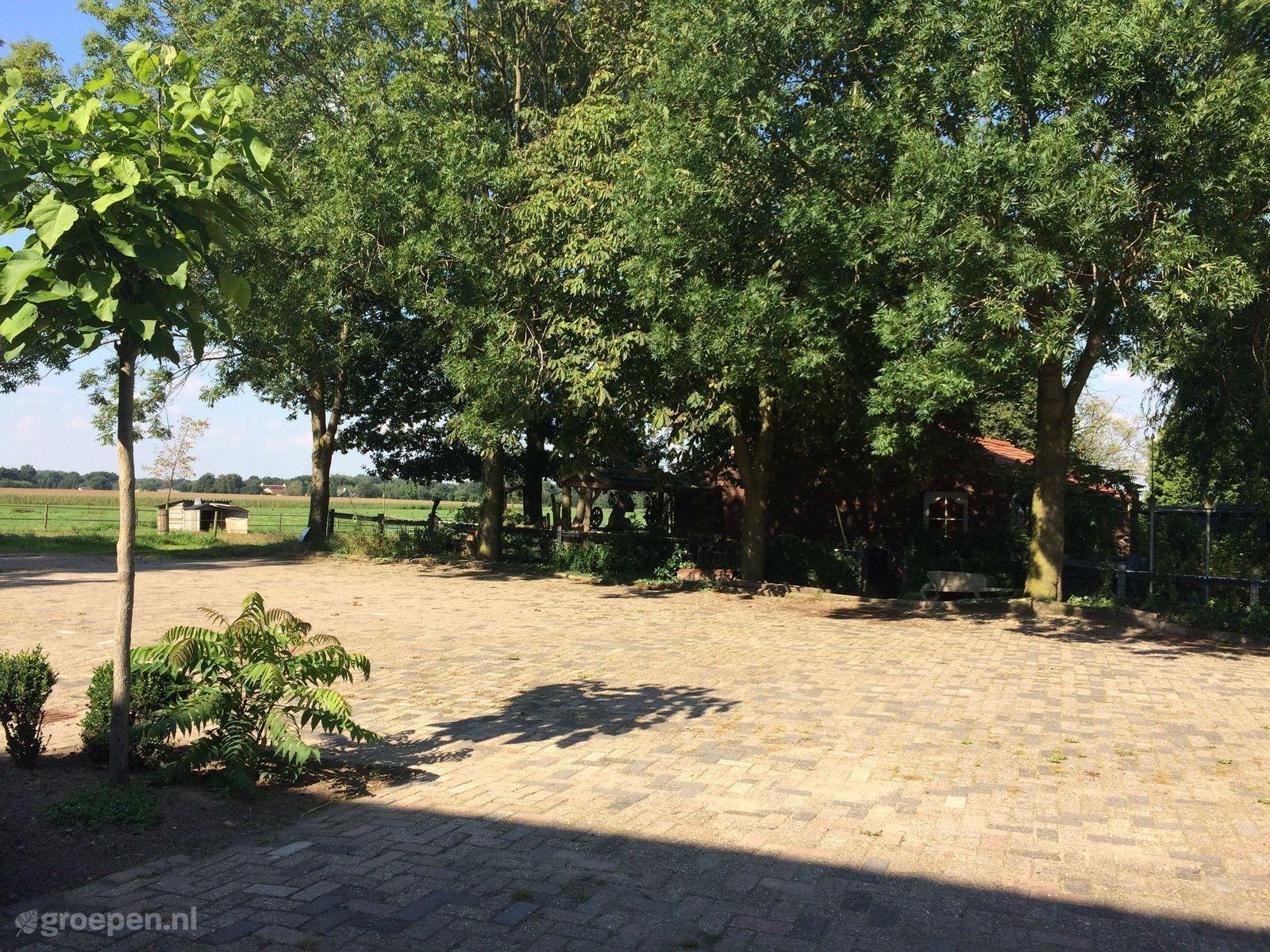 Vakantieboerderij Swolgen