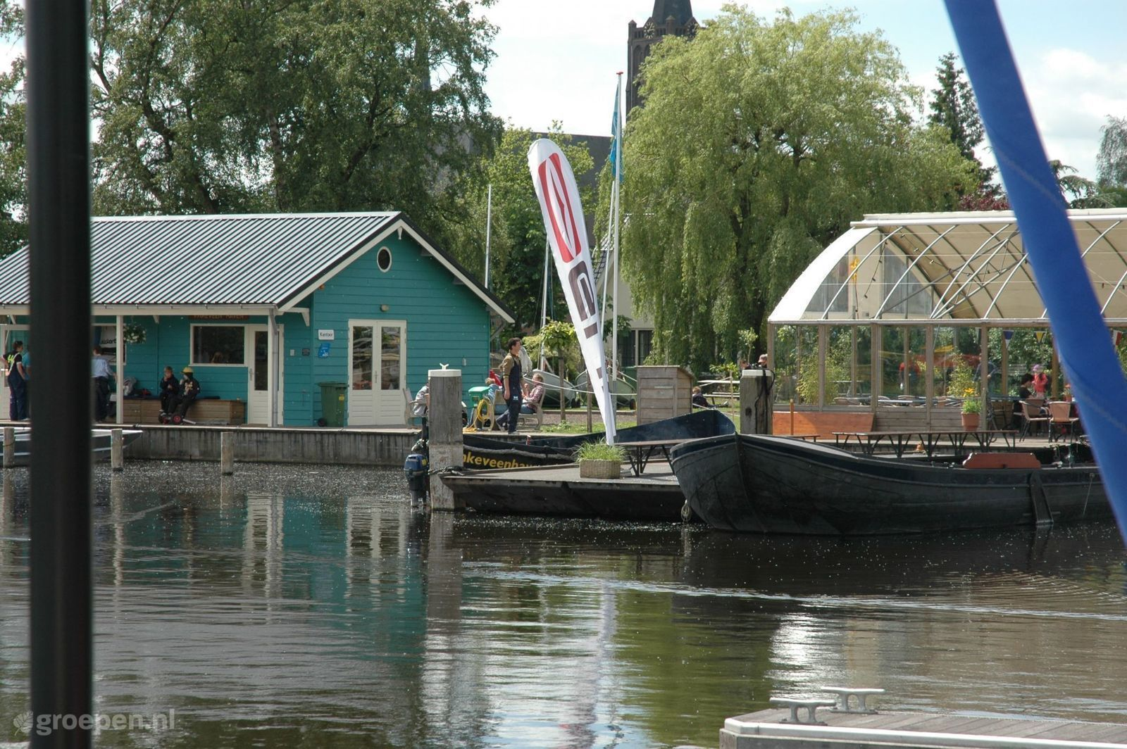 Ferienhaus Vinkeveen