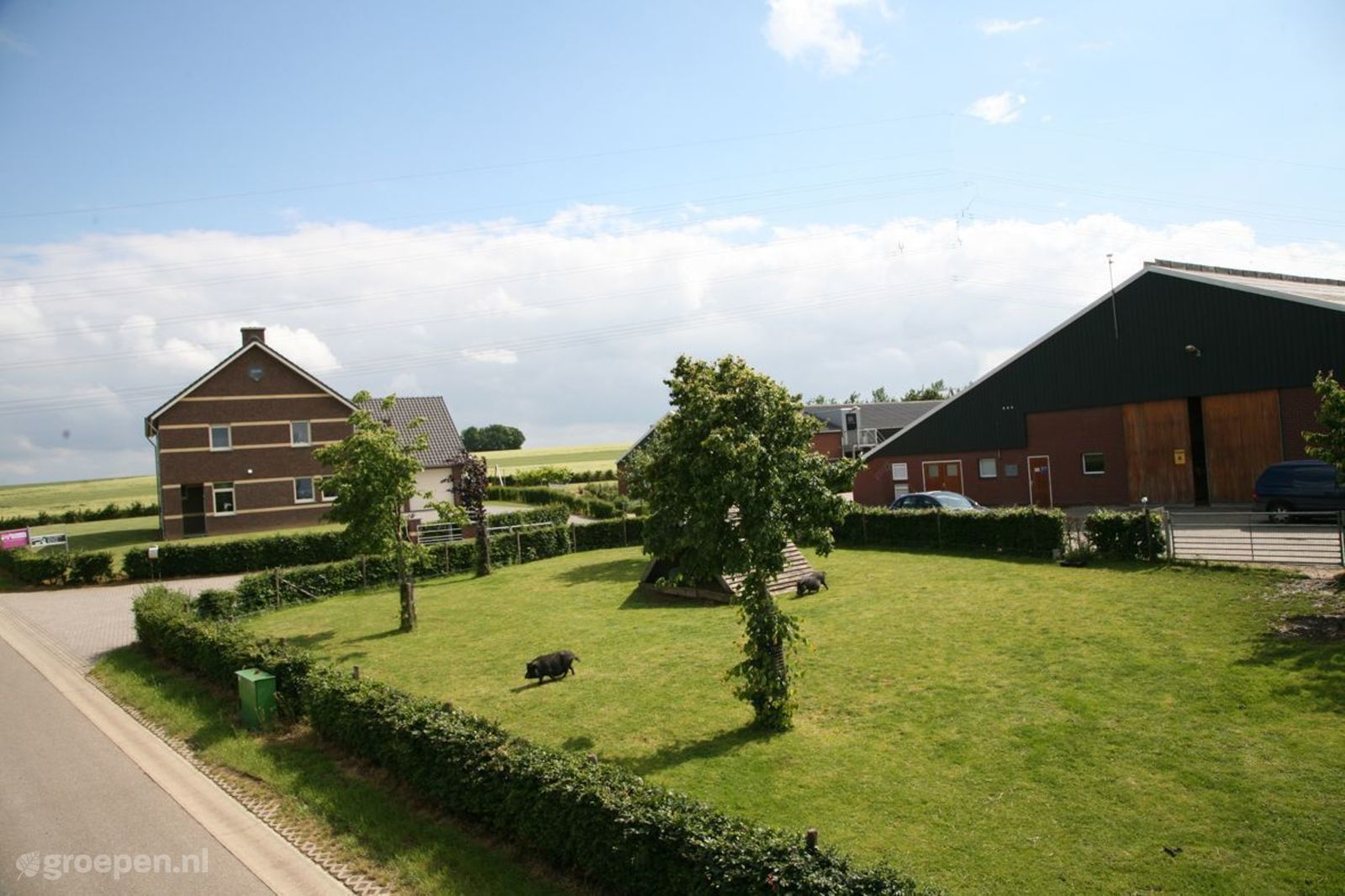 Holiday Farmhouse Voerendaal