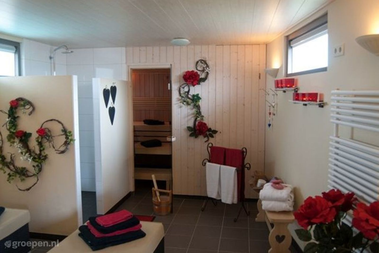 Group accommodation Wanroij