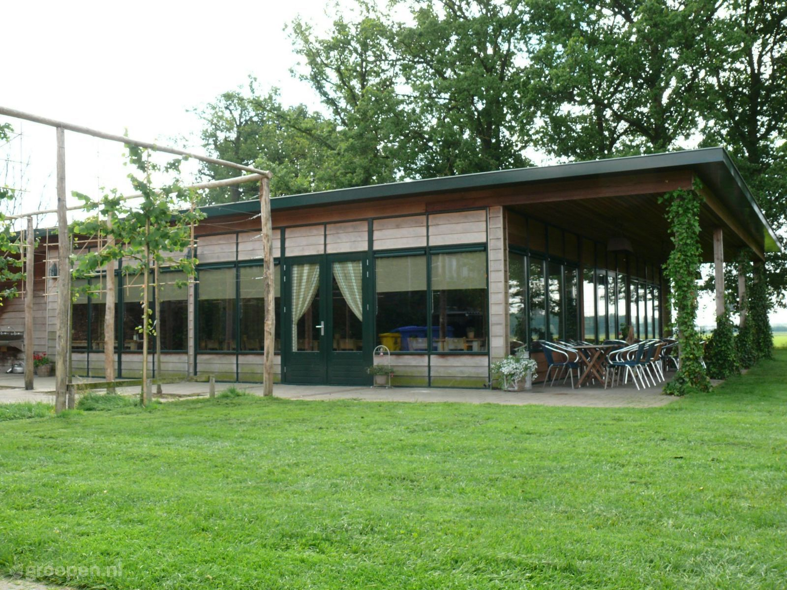 Group accommodation Woudenberg