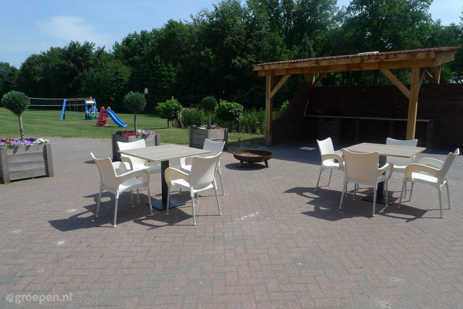 Holiday Farmhouse Weert