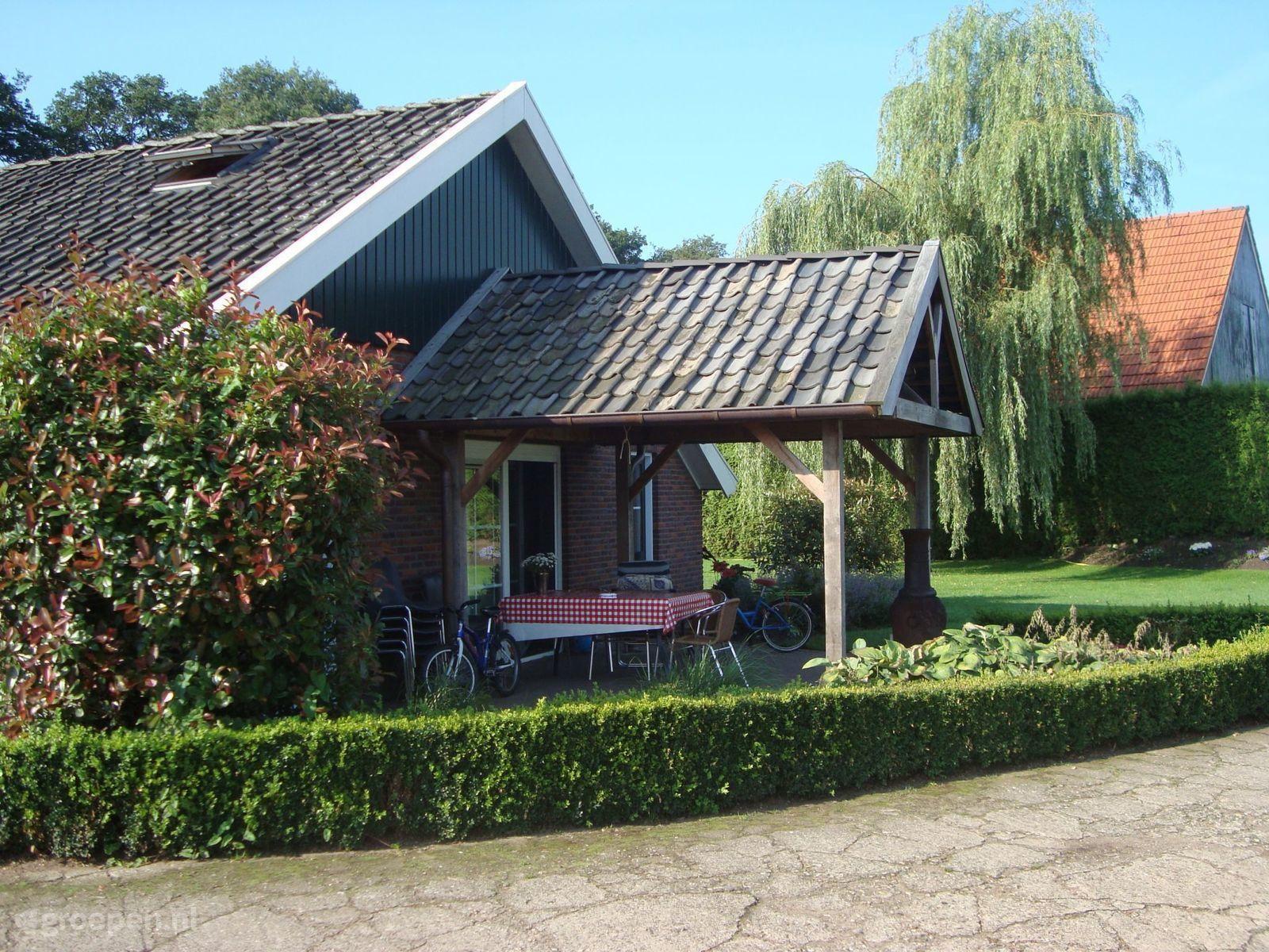 Vakantiehuis Winterswijk