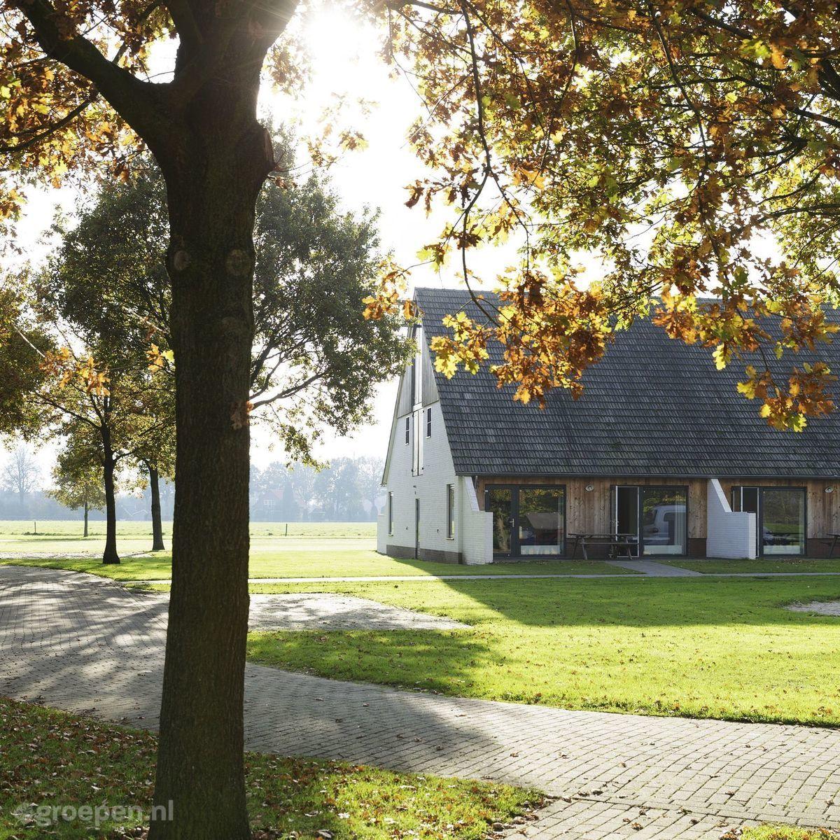 Groepsaccommodatie Winterswijk-Miste