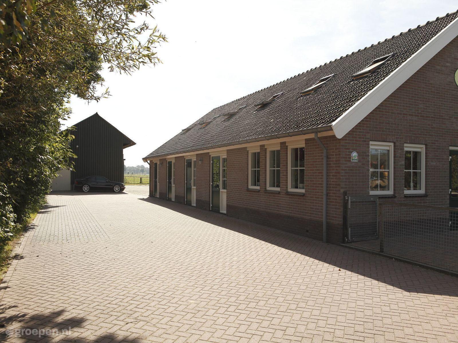 Gruppenunterkunft Woudenberg