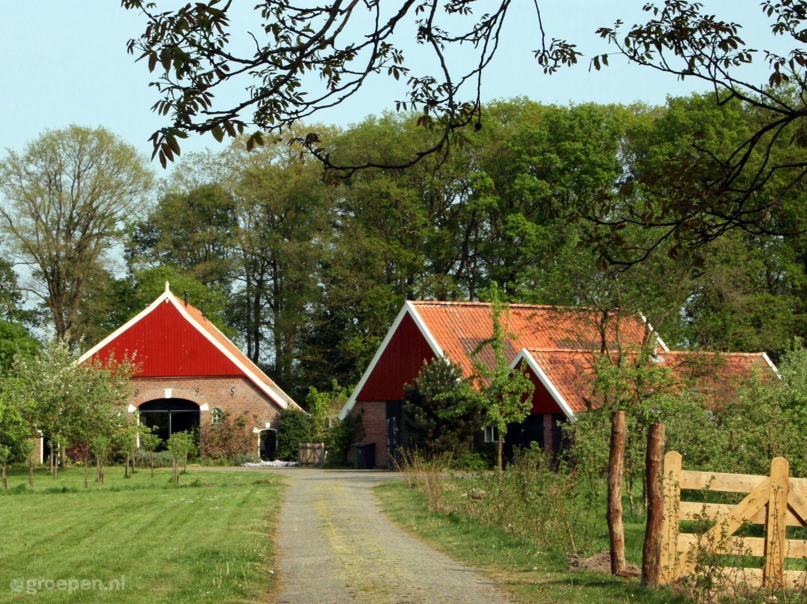 Holiday Farmhouse Winterswijk Woold