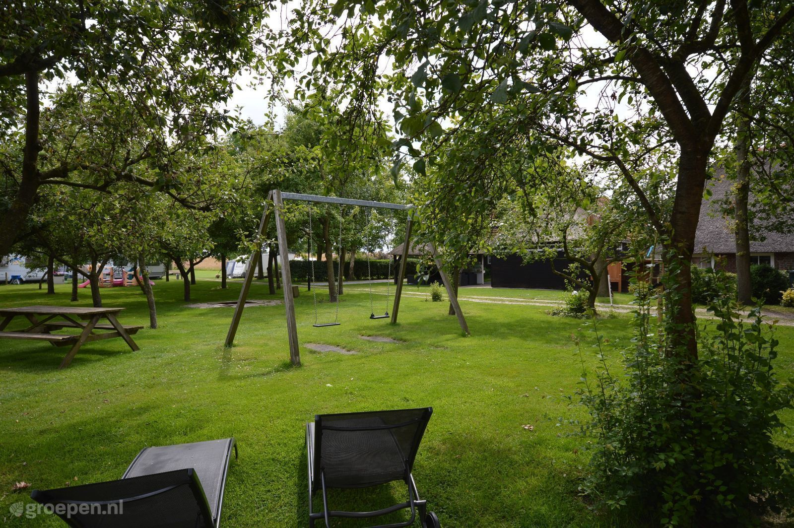 Groepsaccommodatie Zwolle