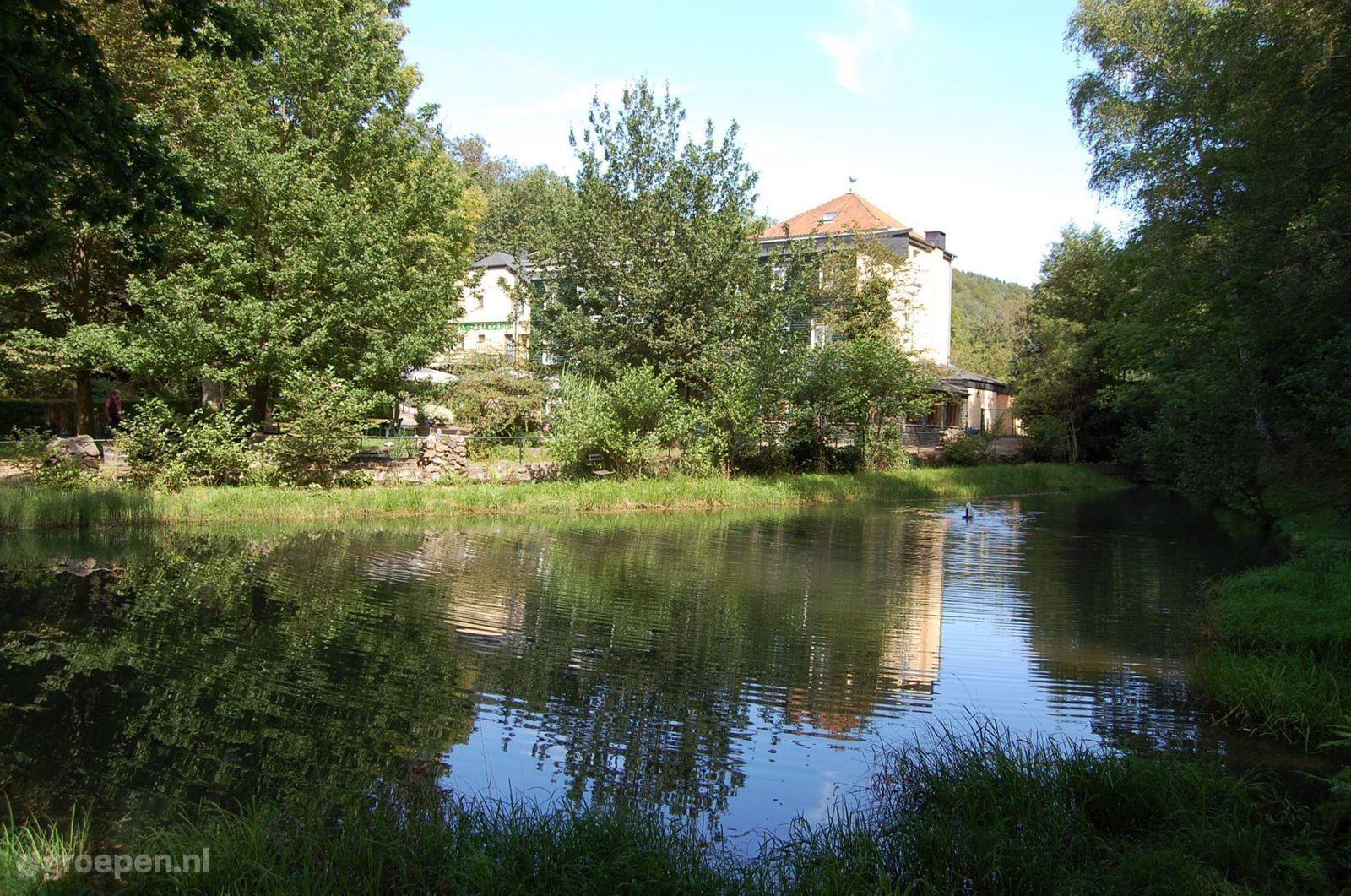 Villa La Roche en Ardenne