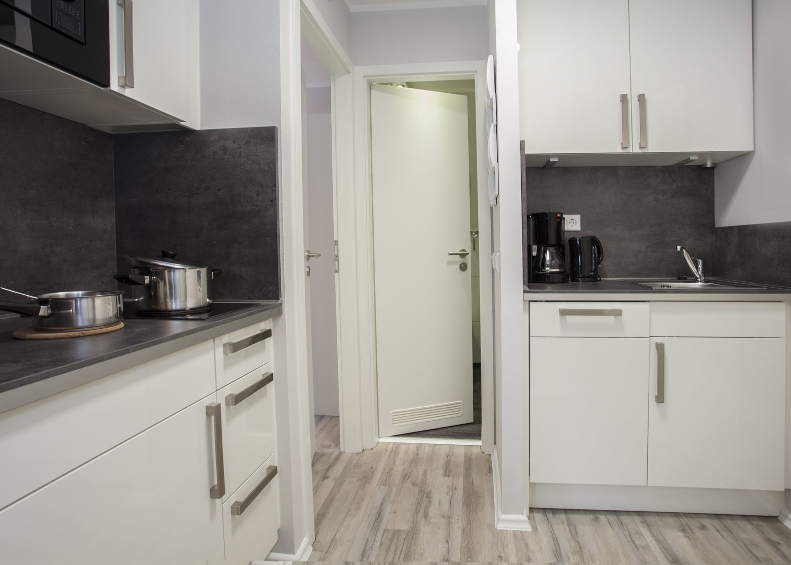 Apartment - Comfort 4 Persons