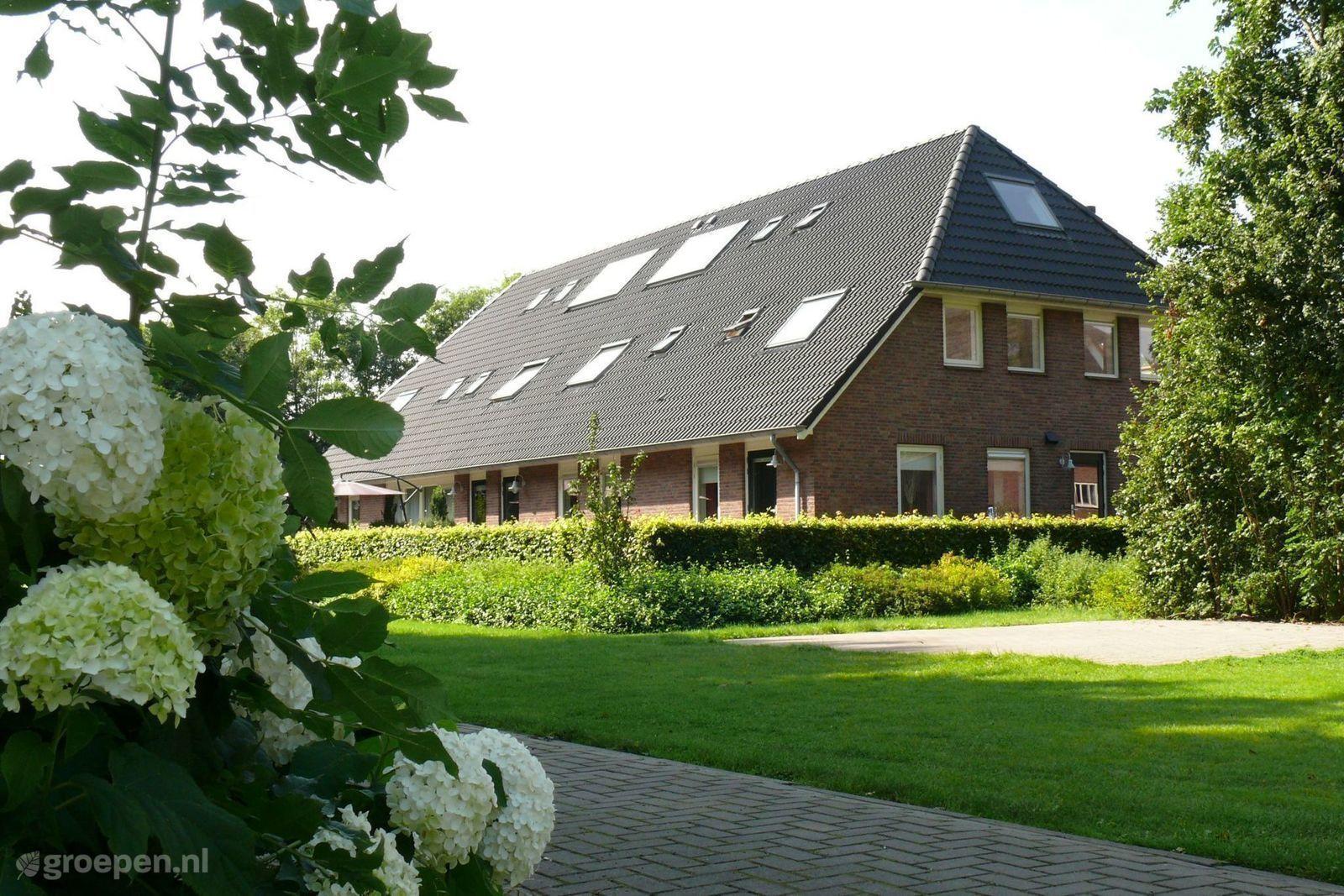 Holiday Farmhouse Giethoorn