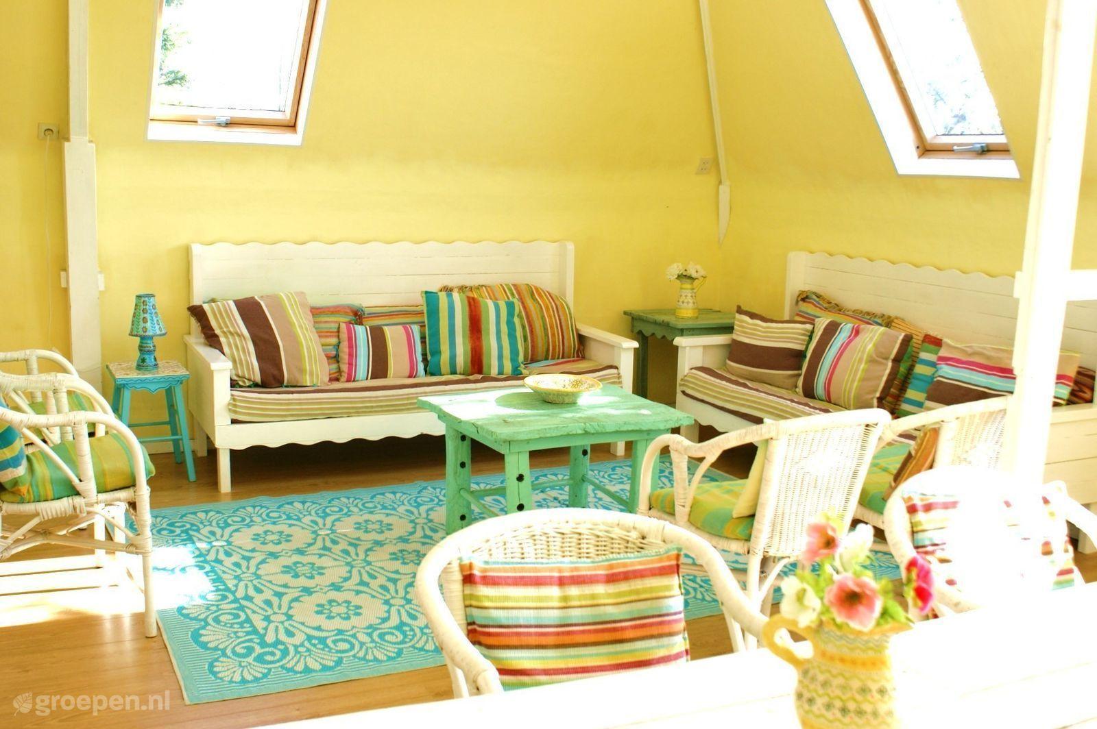 Vakantievilla Zandvoort