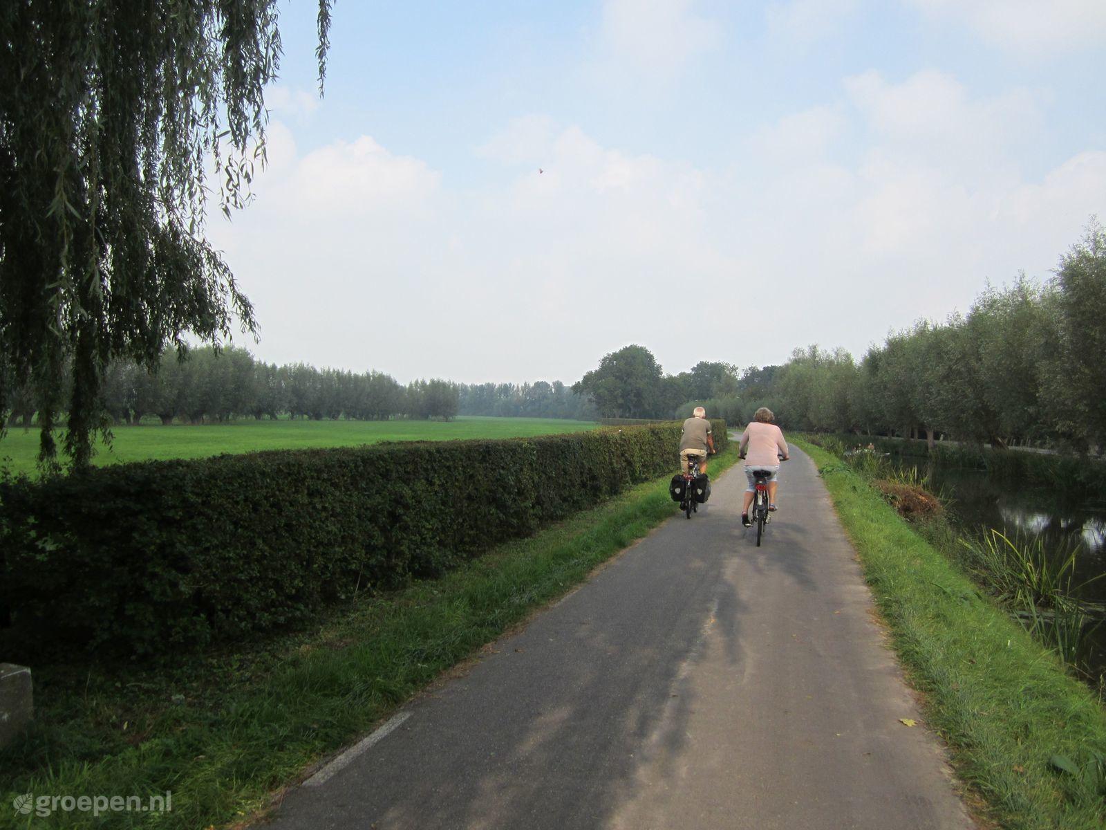 Vakantiehuis Snelrewaard