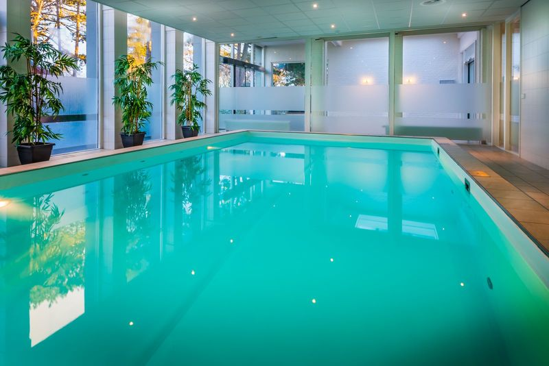 Holiday apartment at the beach at Schiermonnikoog with indoor swimmingpool and sauna at Beachresort Schier (EE4 Type A)