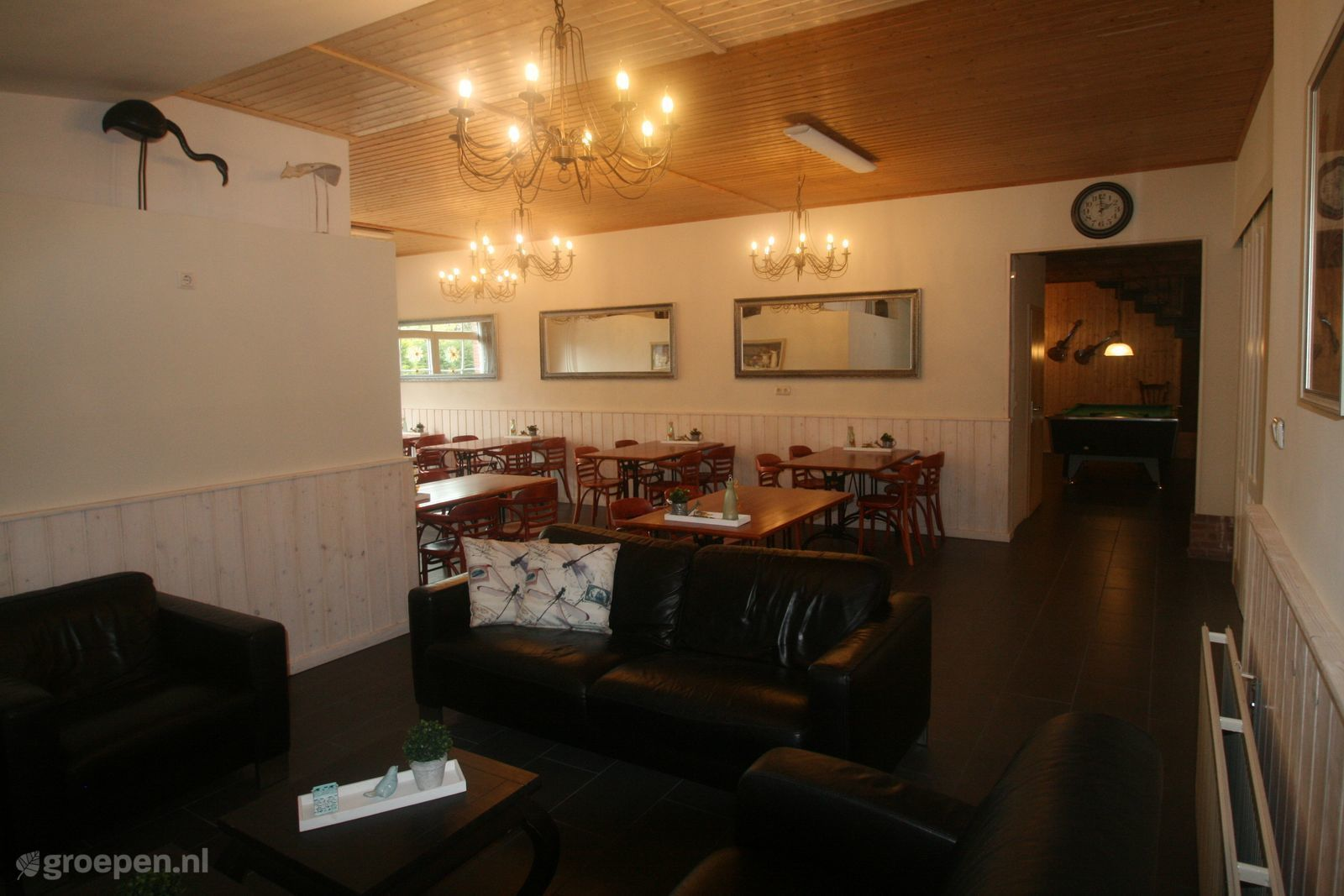 Group accommodation Aurich