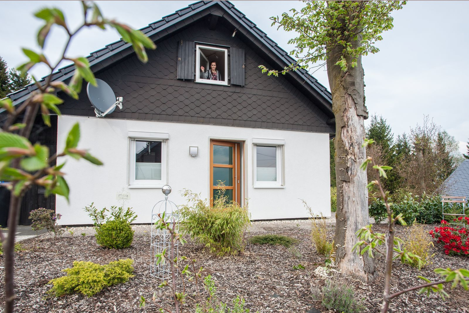 Vacation home - Zur Alten Ohre 32-S