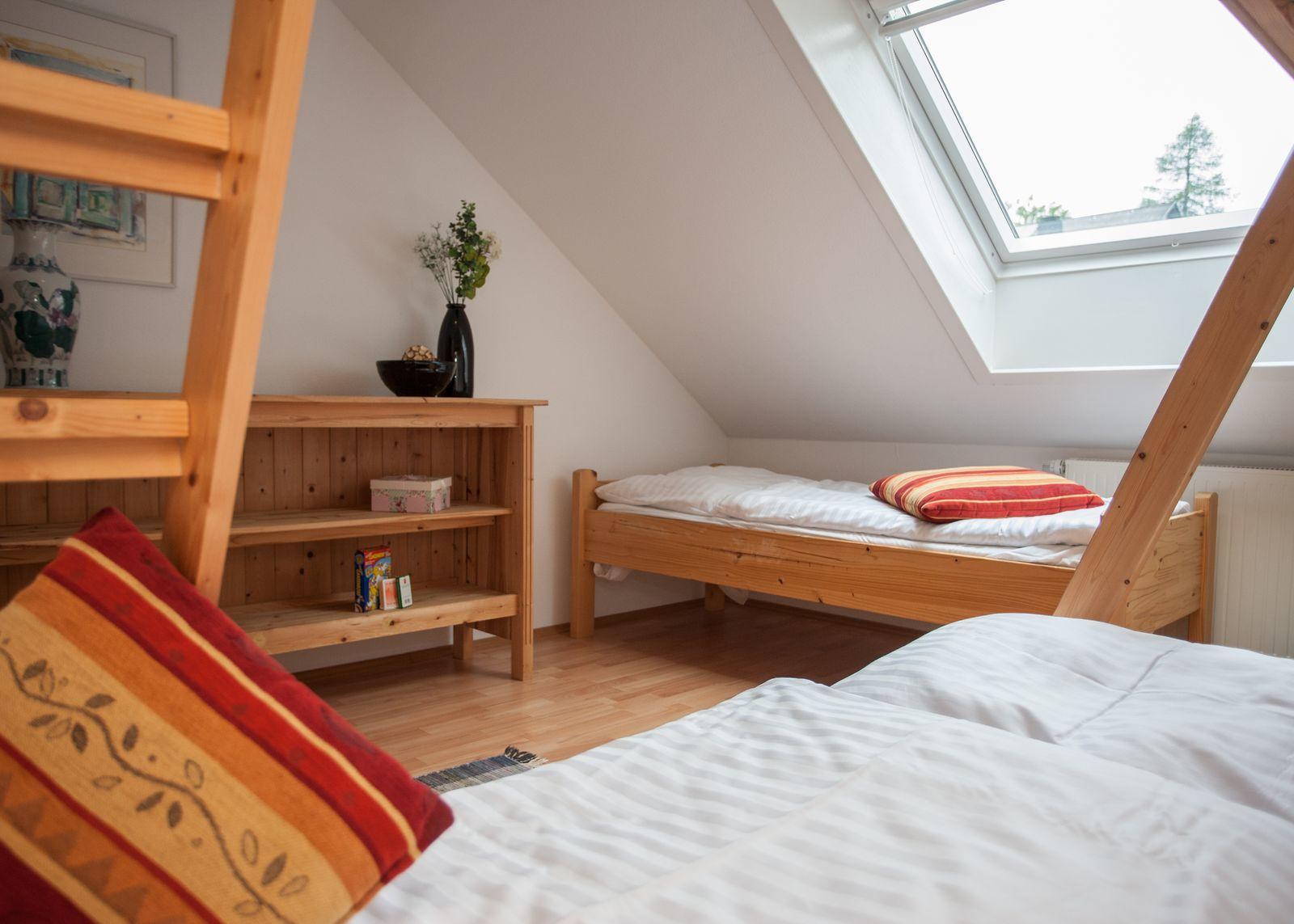 Appartement Auf 'm Kampe 49-B