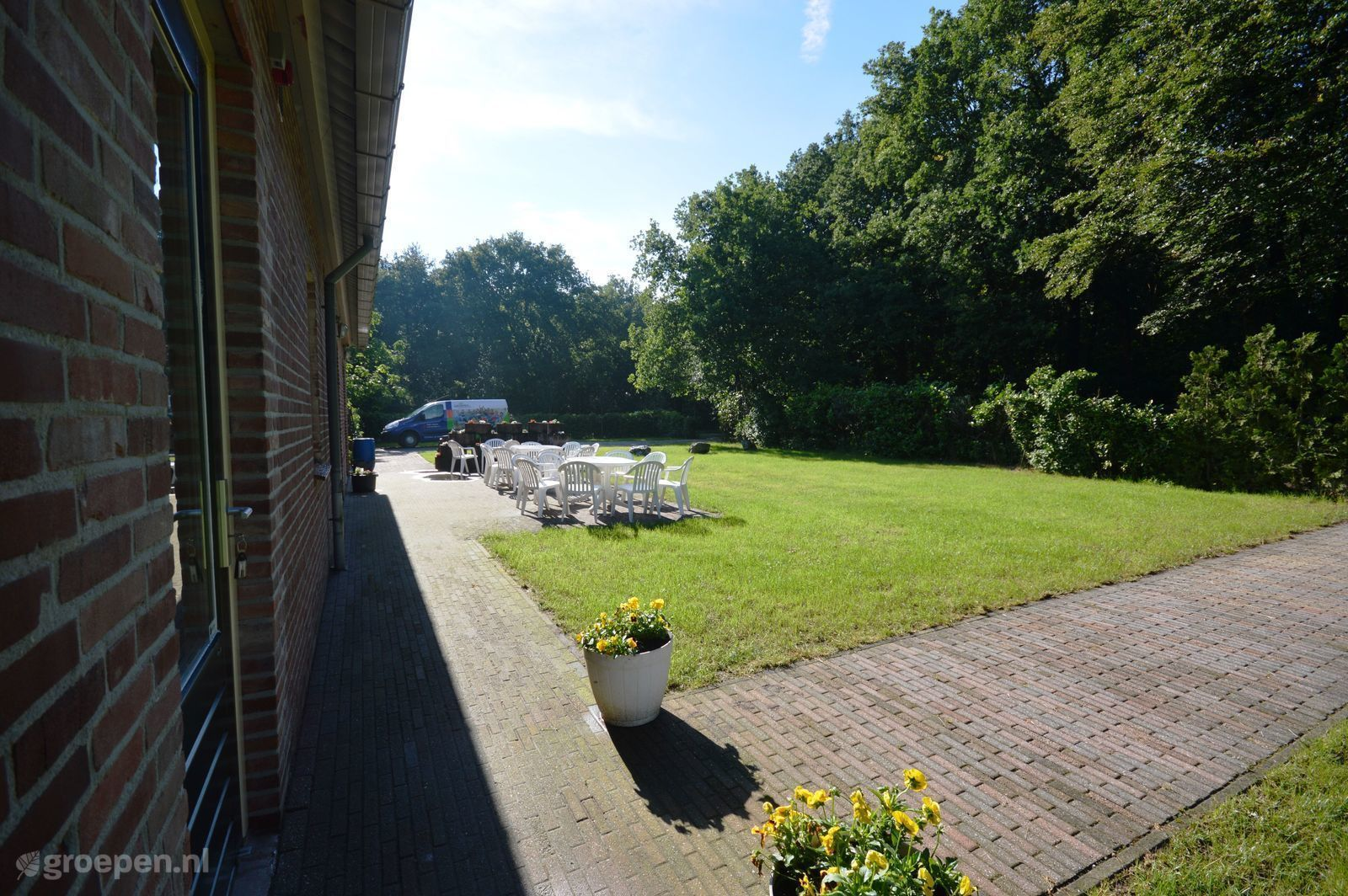 Group accommodation Odiliapeel