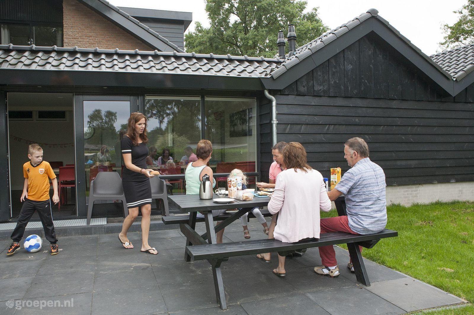 Villa Voorthuizen