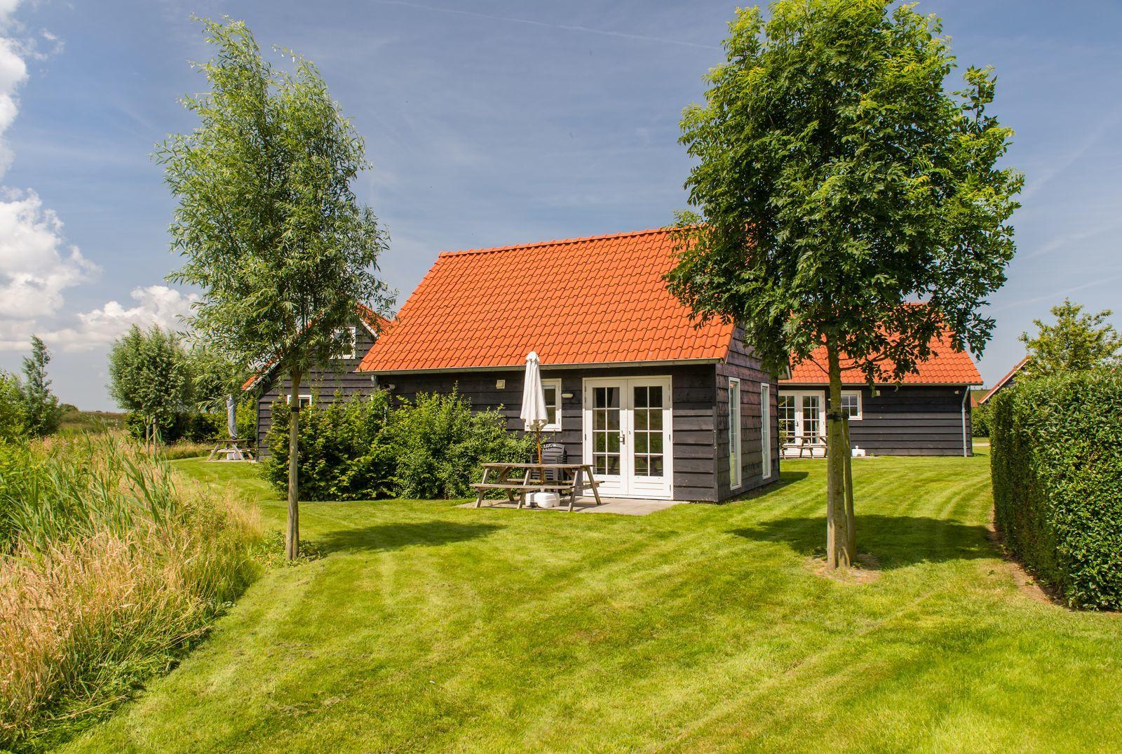 Zeeuwse Cottage 4 Personen