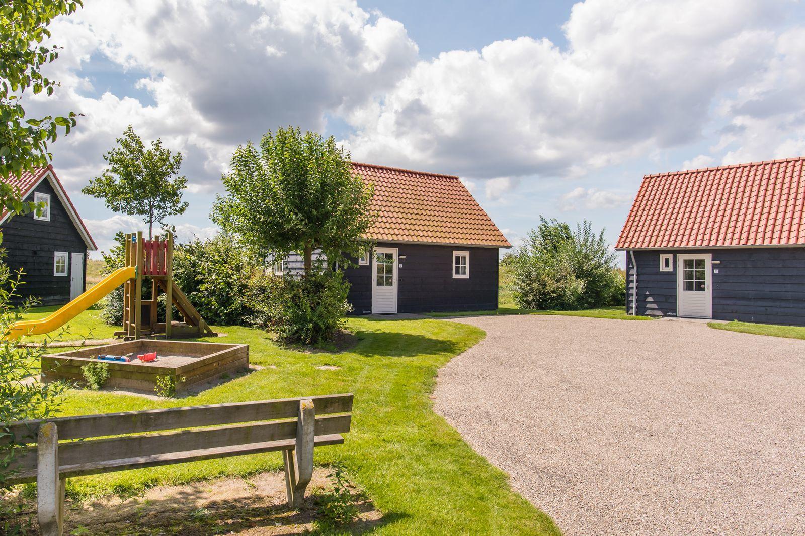 Zeeuwse Cottage 5 personen