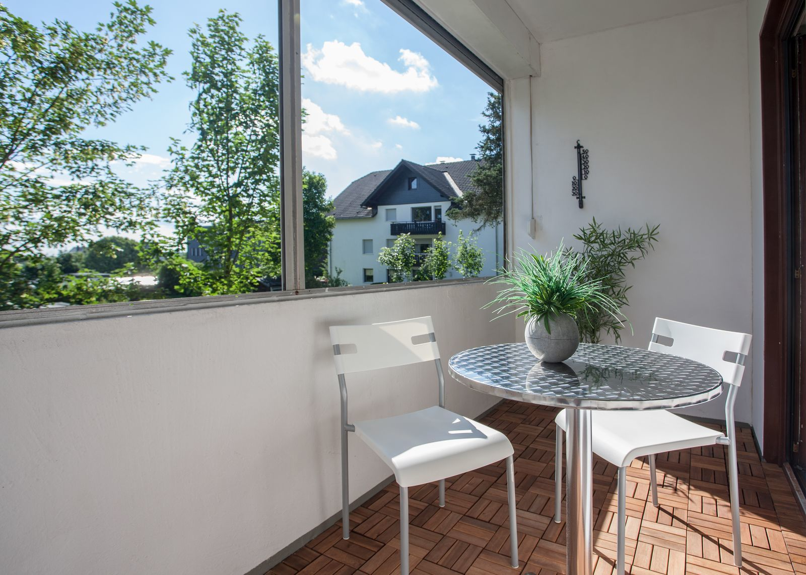 Ferienwohnung - Feldstraße 30-W | Winterberg