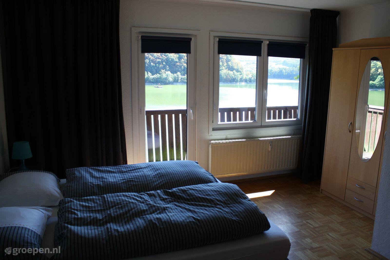 Group accommodation Marsberg am Diemelsee