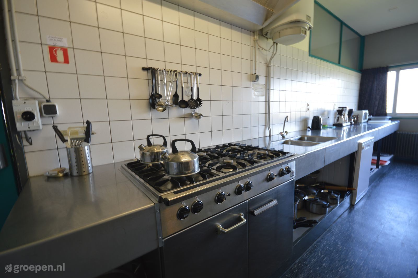 Holidayhome Oosterzee