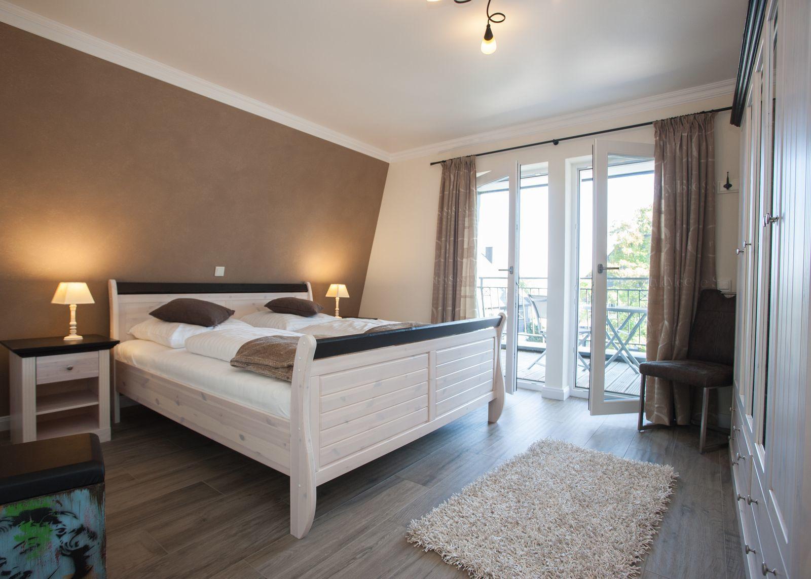 Ferienwohnung - Fichtenweg 31-K Villa Winterberg ****