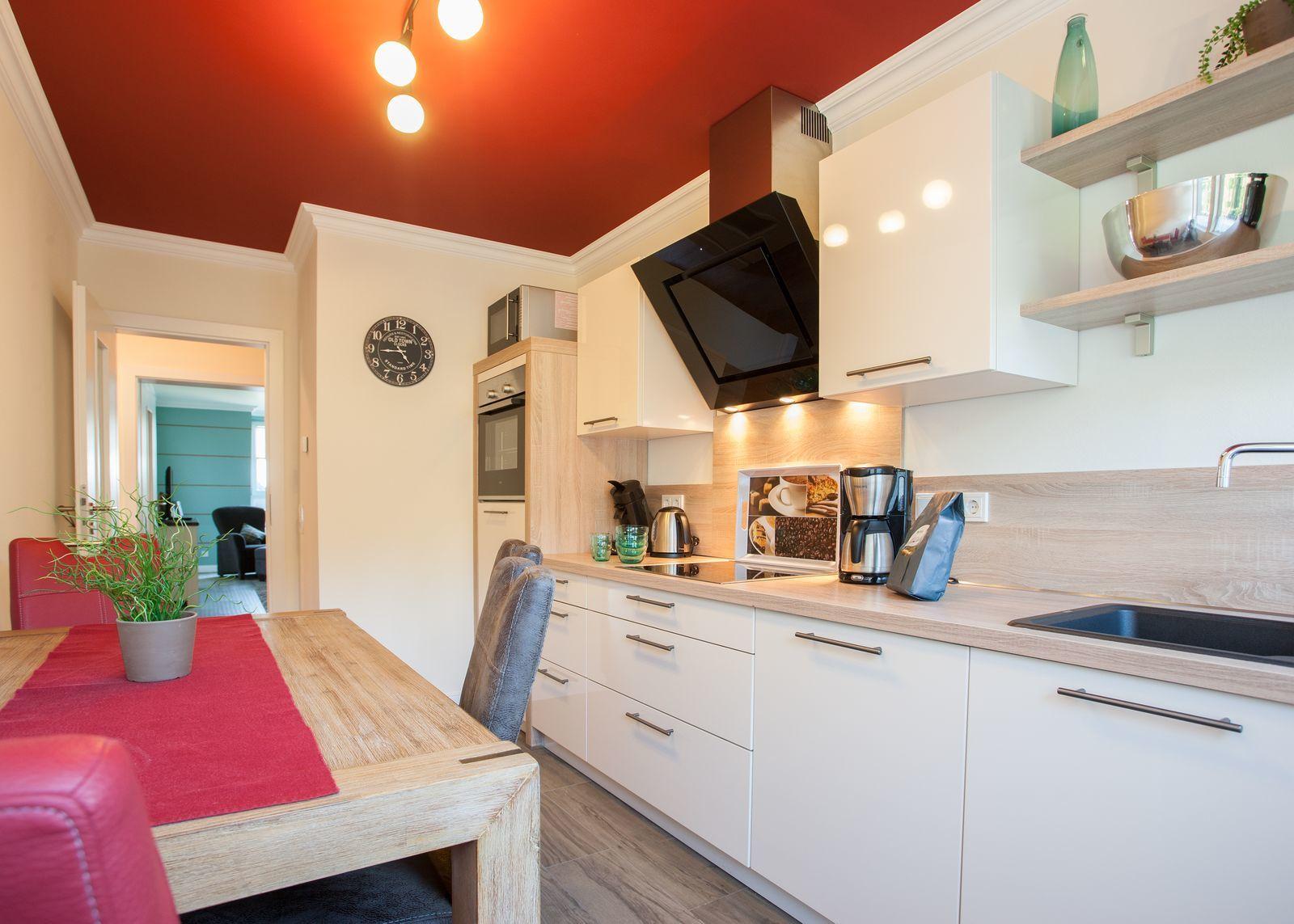 Appartement - Fichtenweg 31-K Villa Winterberg ****