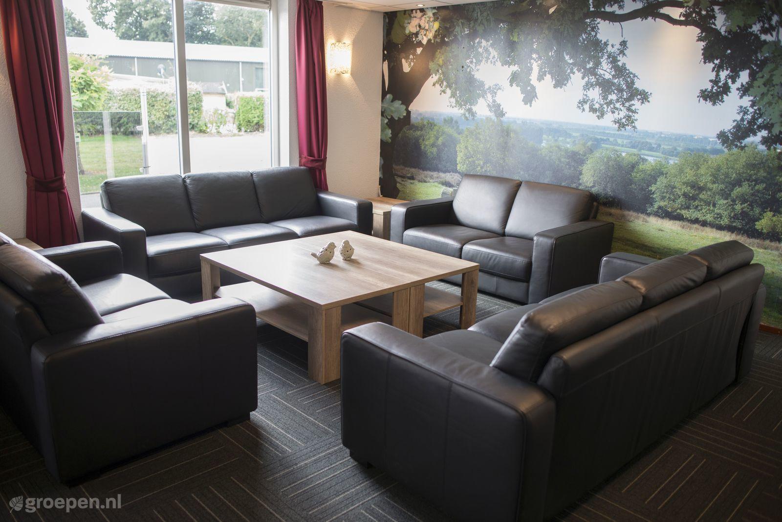 Group accommodation Groesbeek