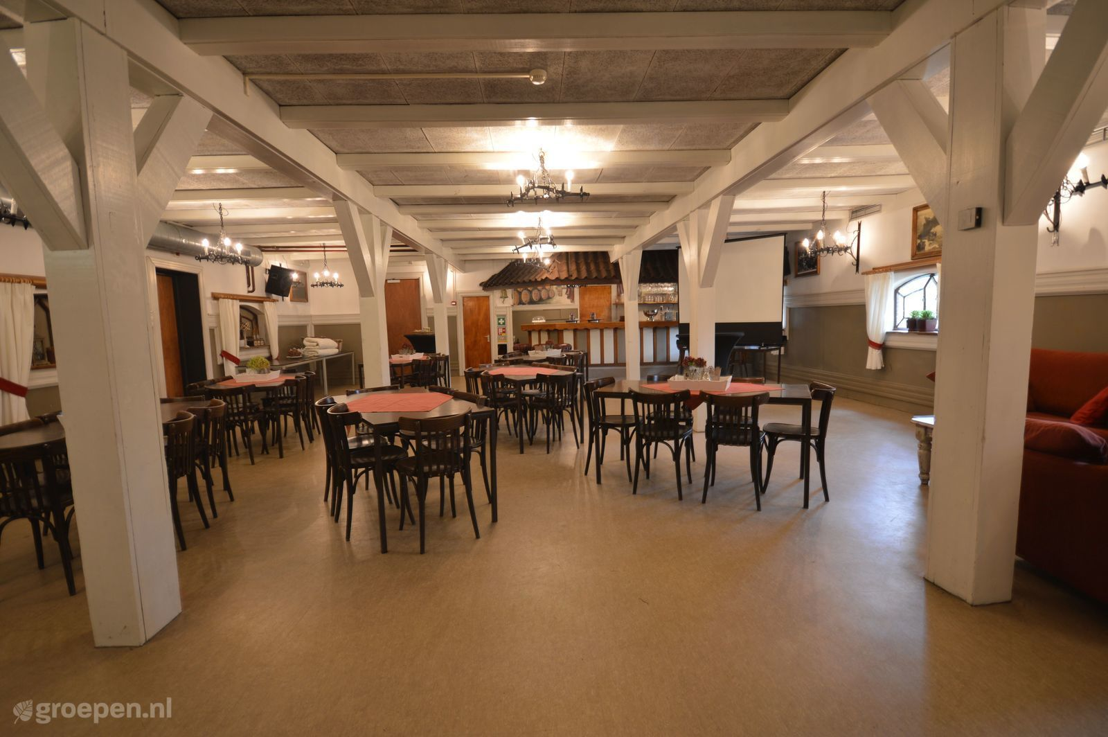 Group accommodation Bodegraven