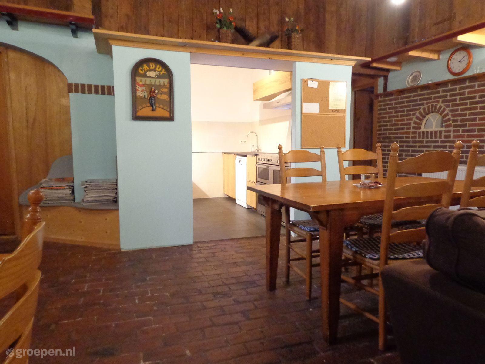 Vakantieboerderij Barchem
