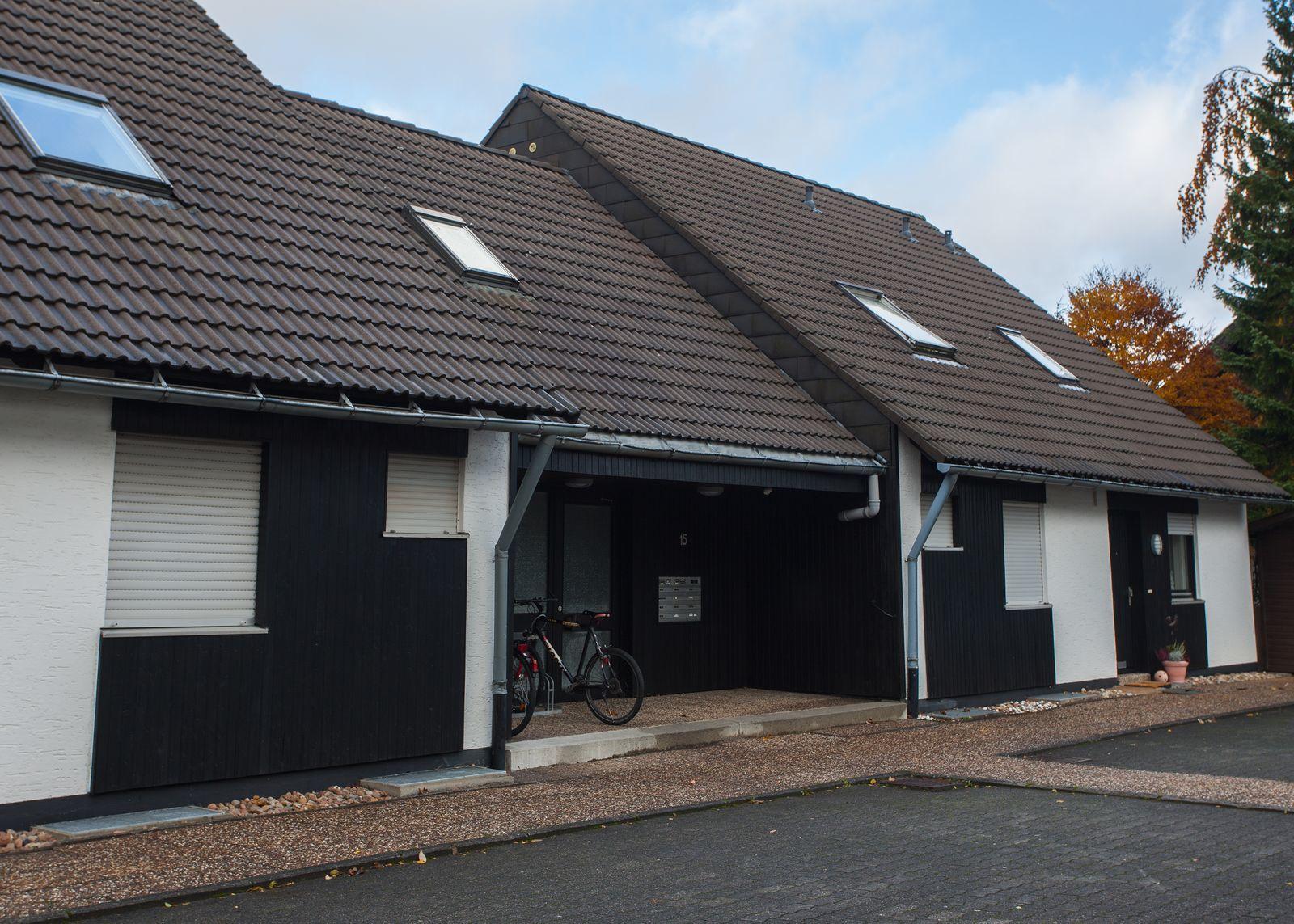 Apartment - Gartenstraße 15-BS