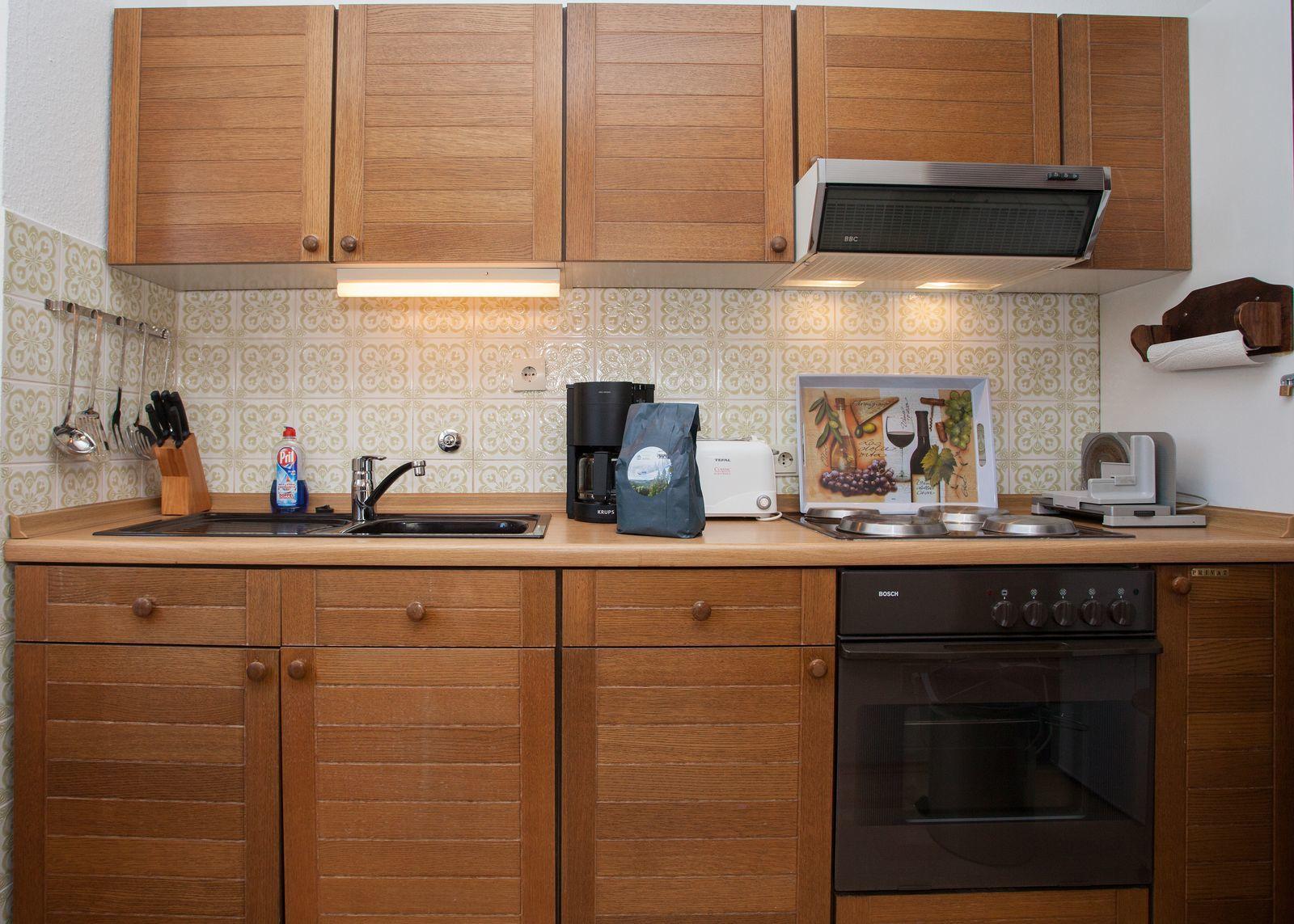 Appartement - Am Kleehagen 26-R