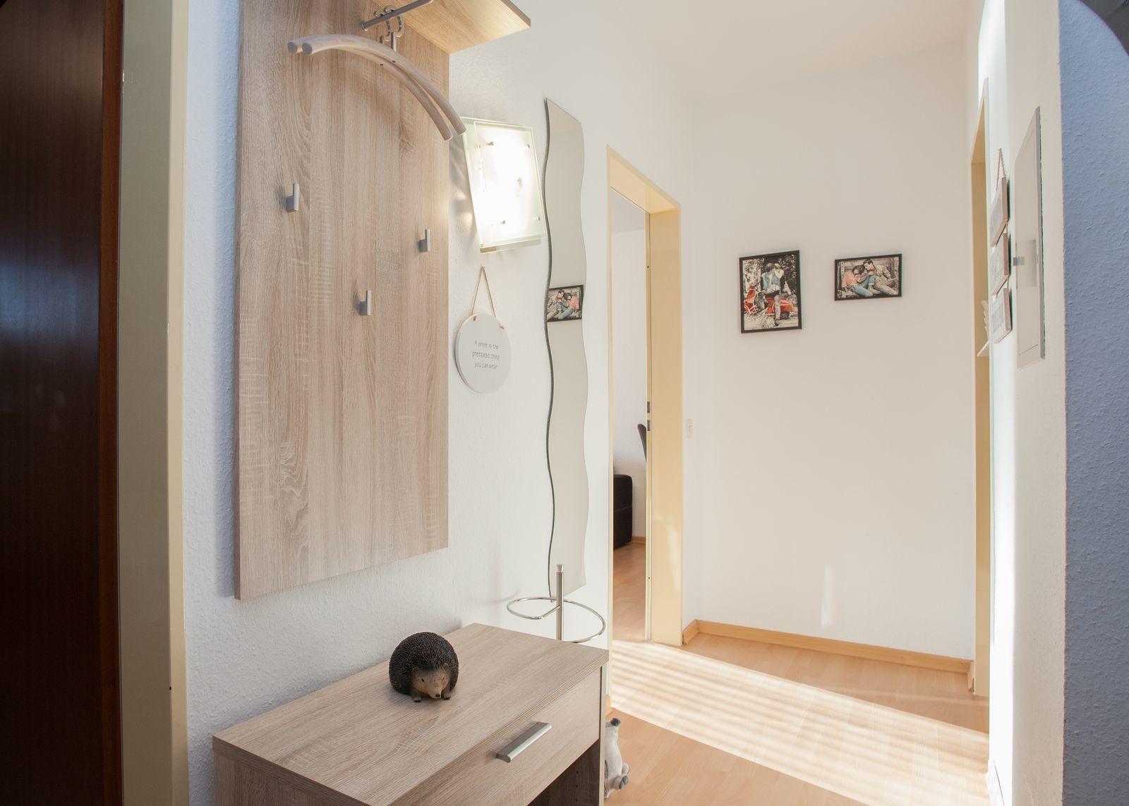 Lejlighed - Am Kleehagen 26-R