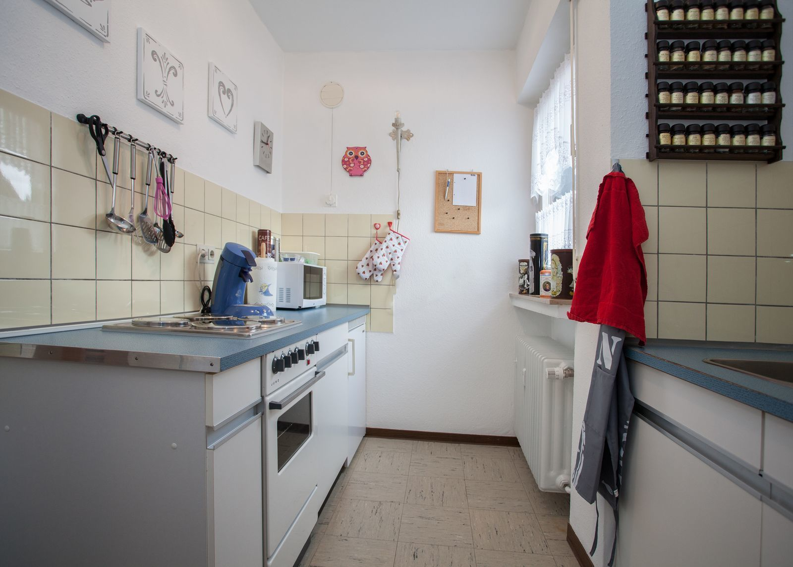 Appartement - Auf der Wallme 39-Z | Winterberg