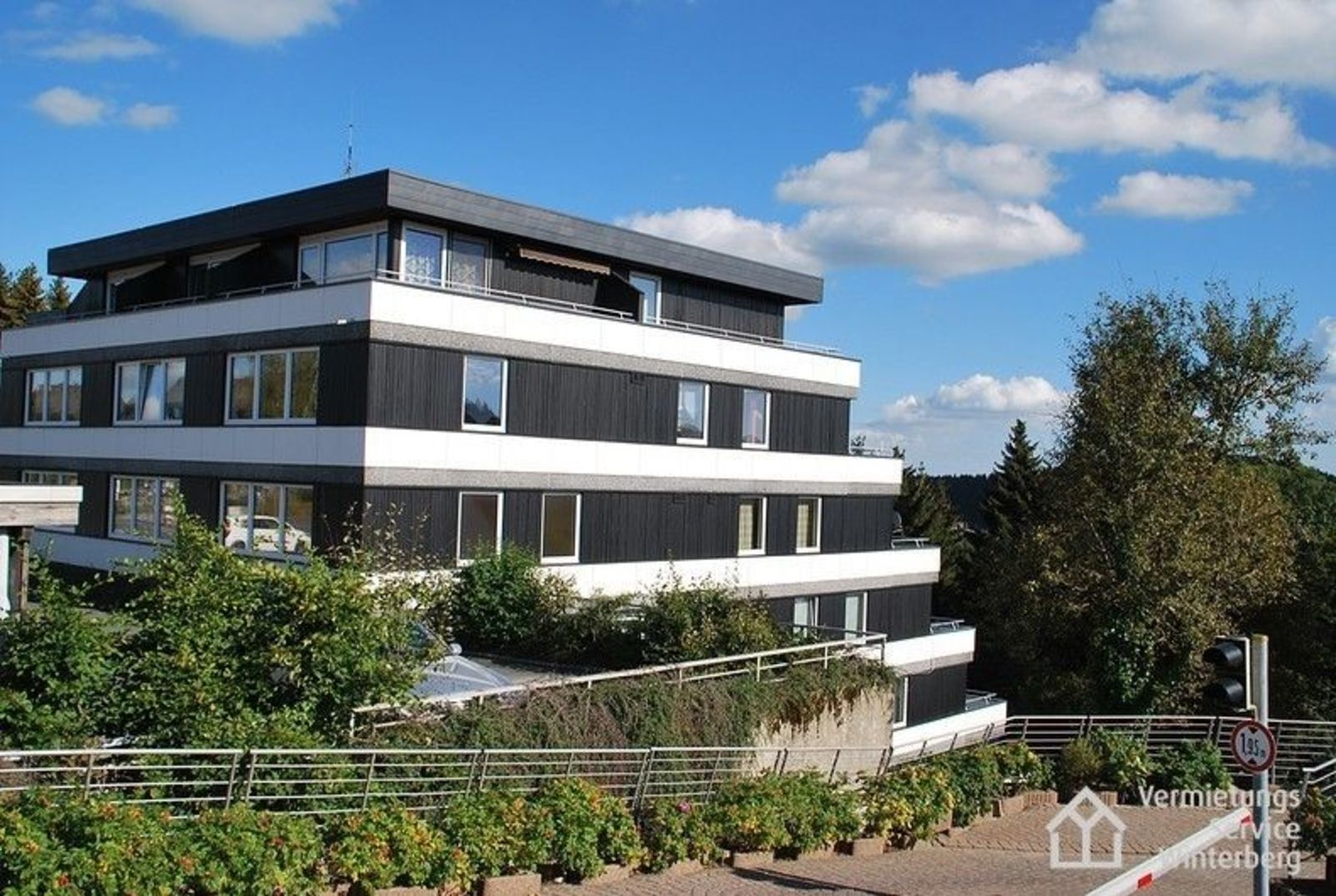 Apartment - Am Waltenberg 70-KO | Winterberg