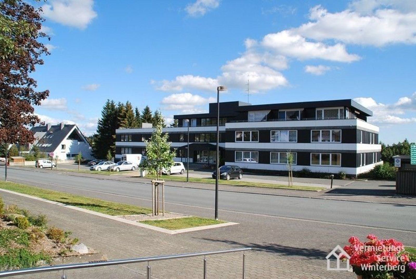 Appartement - Am Waltenberg 70-KO | Winterberg