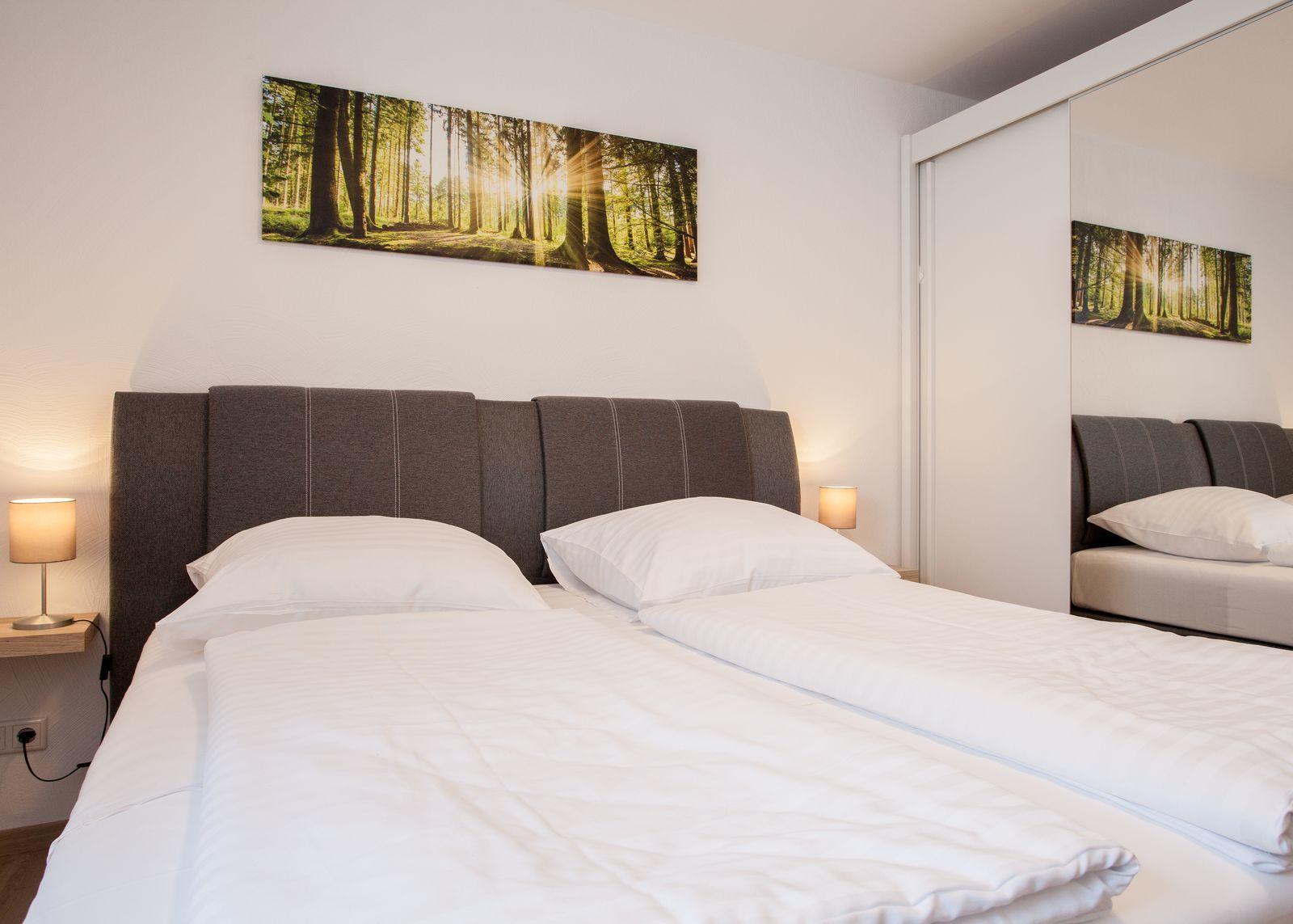 "Apartment - Buchenweg 13-W ""Kappenblick""  | Winterberg"