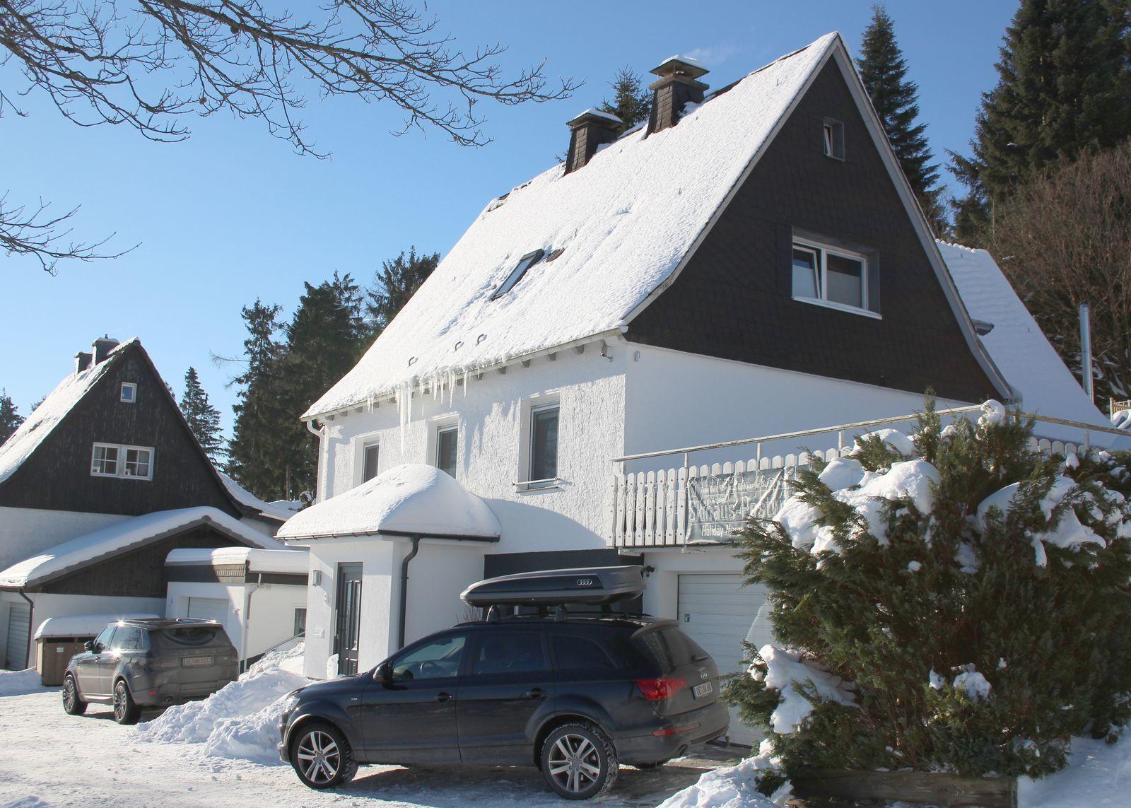 Ferienhaus - Astenweg  11