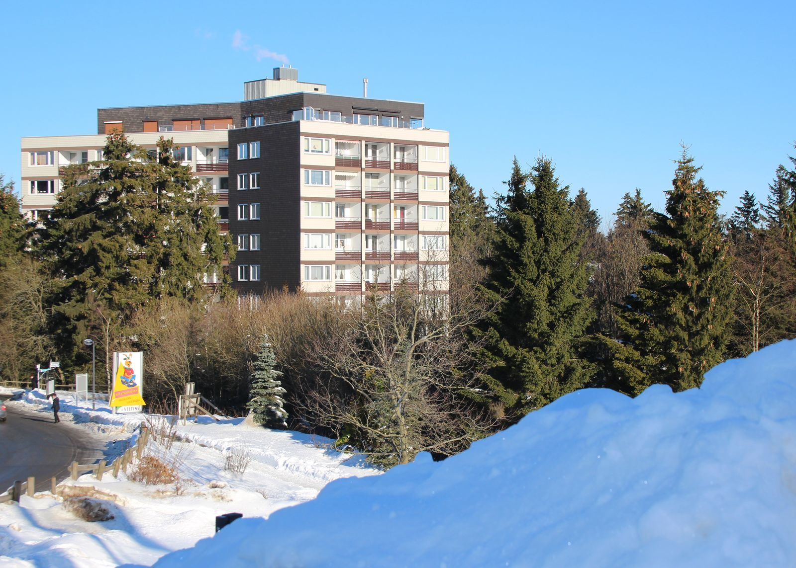 Studio - Weltringpark 2-A