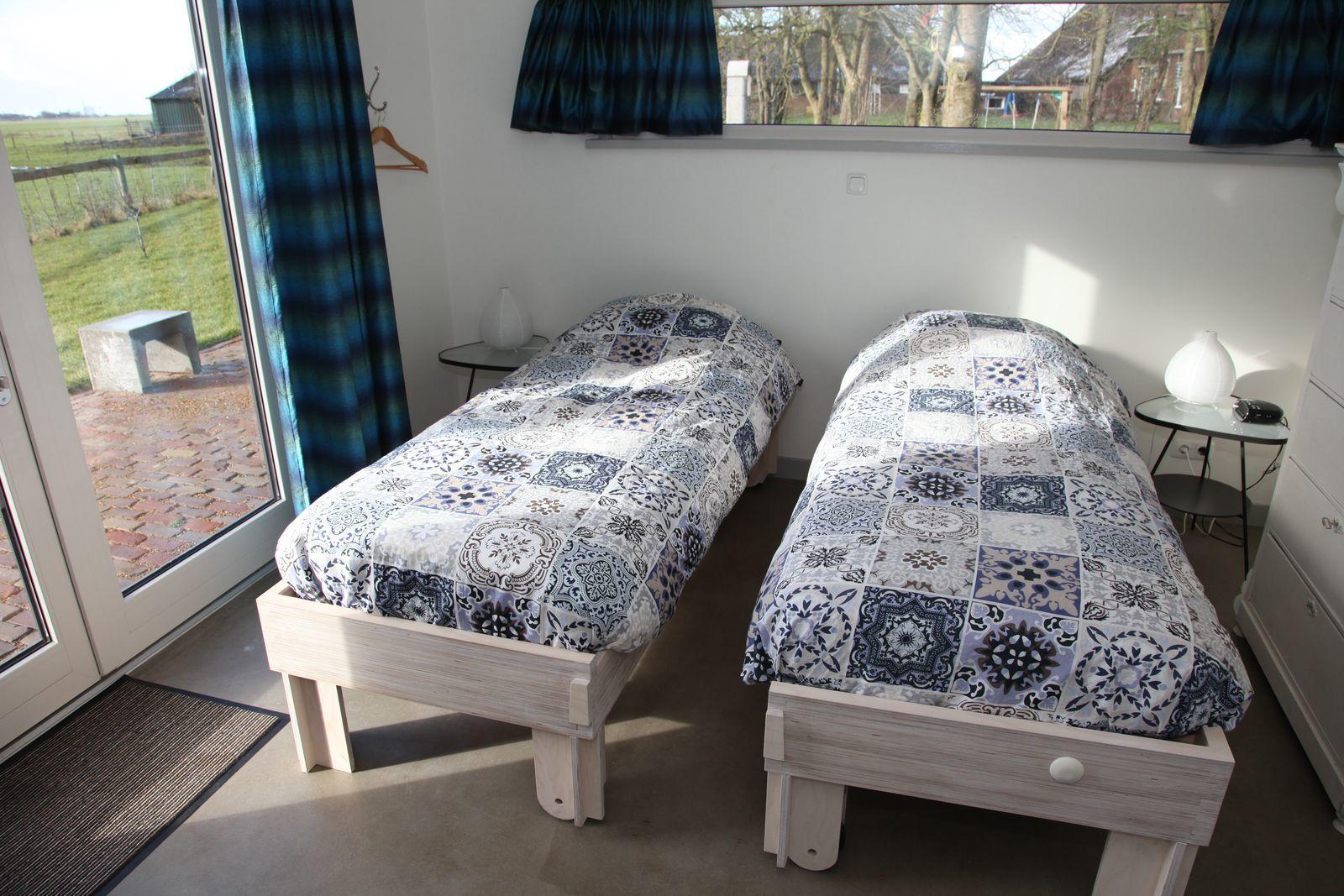 Grutte Tsjerke - rolstoelvriendelijk vakantiehuis in Friesland