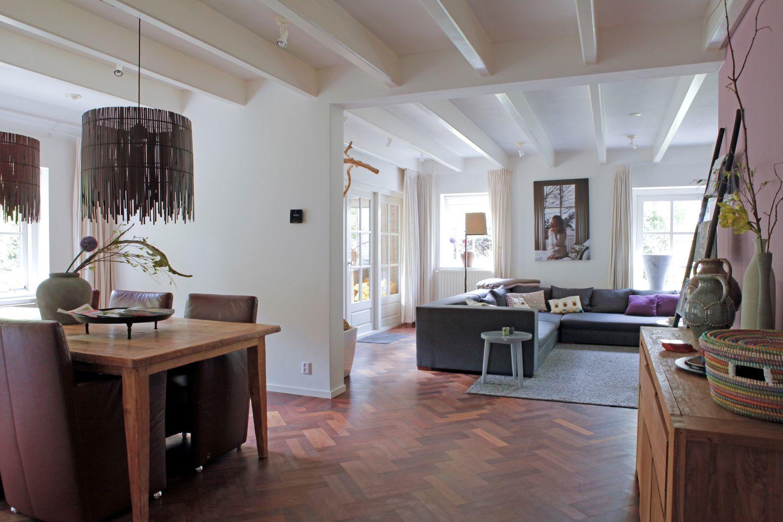 Villa de Hondsrug - luxe en modern vakantiehuis met hottub