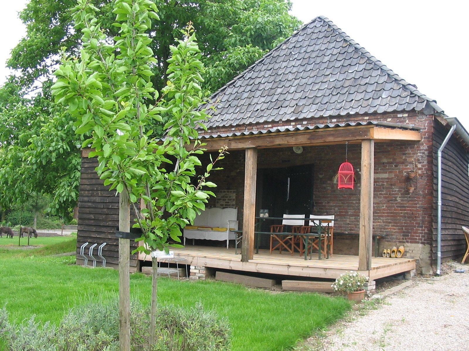 Ratelpopulier 't Achterhuis - vakantiehuis Gelderland