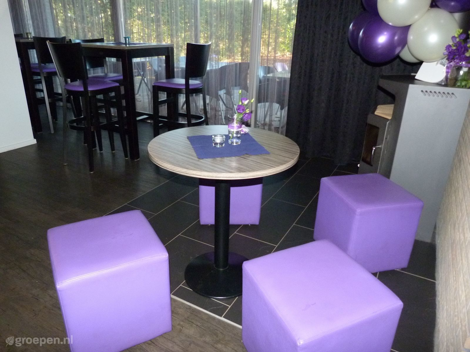 Group accommodation Putten