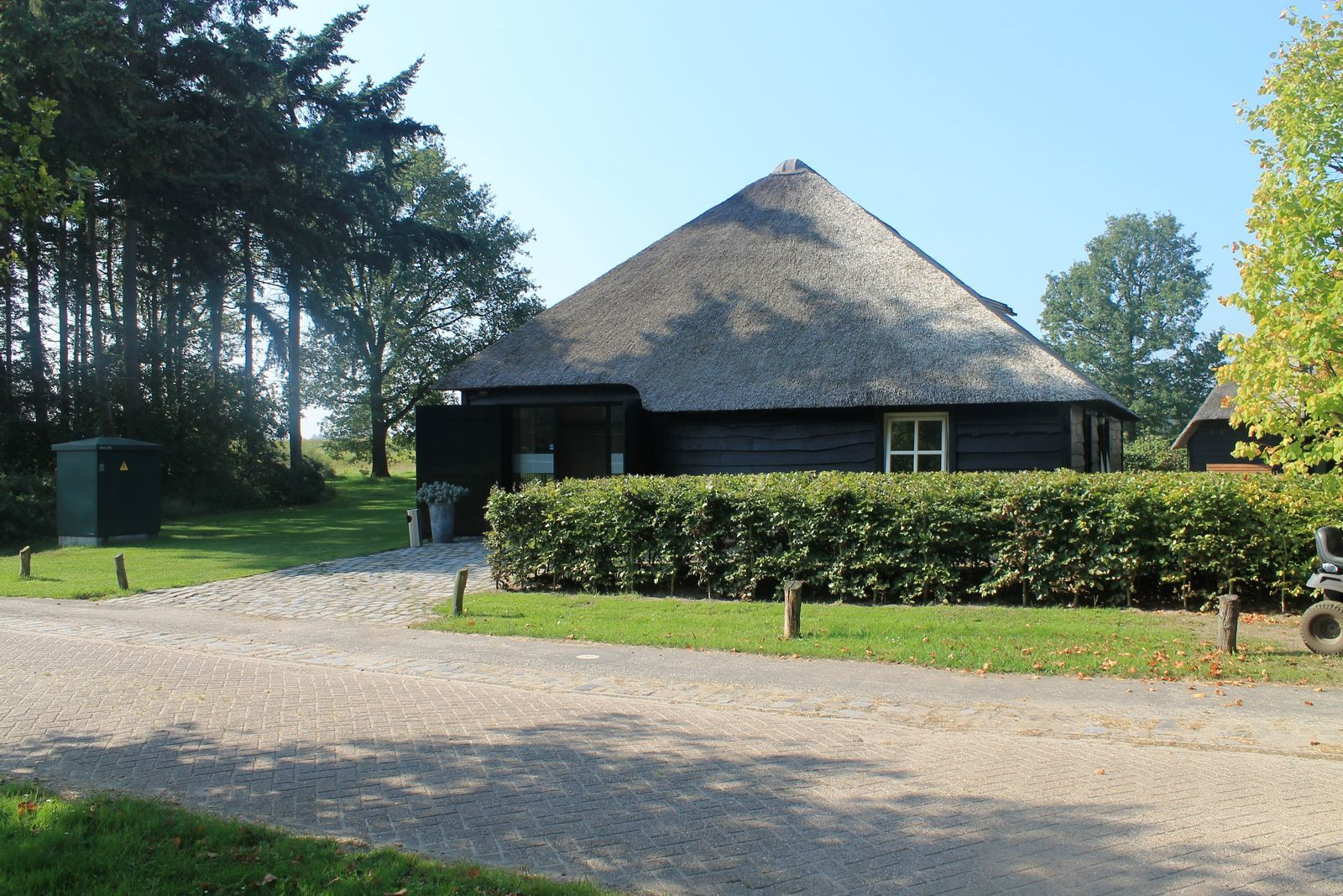 Vlaamse Schuur - Vos