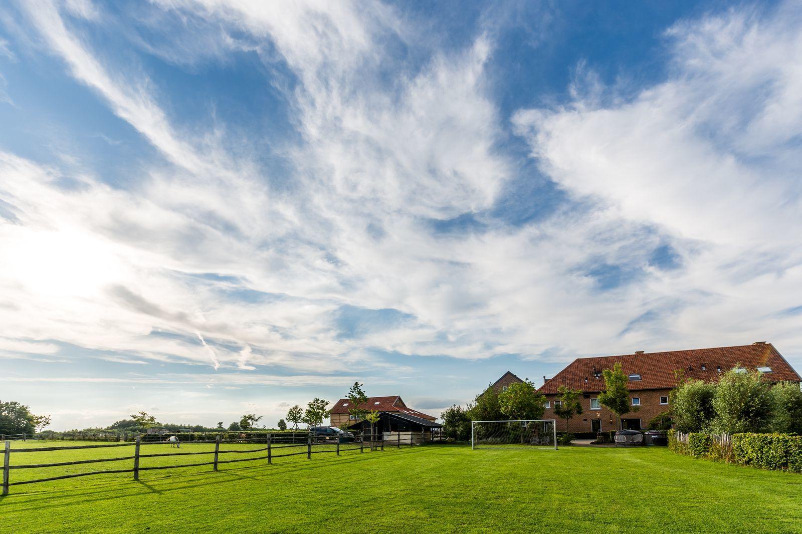 Limburgse Carrehoeve Flab - vakantiehuis Zuid-Limburg voor een weekendje weg