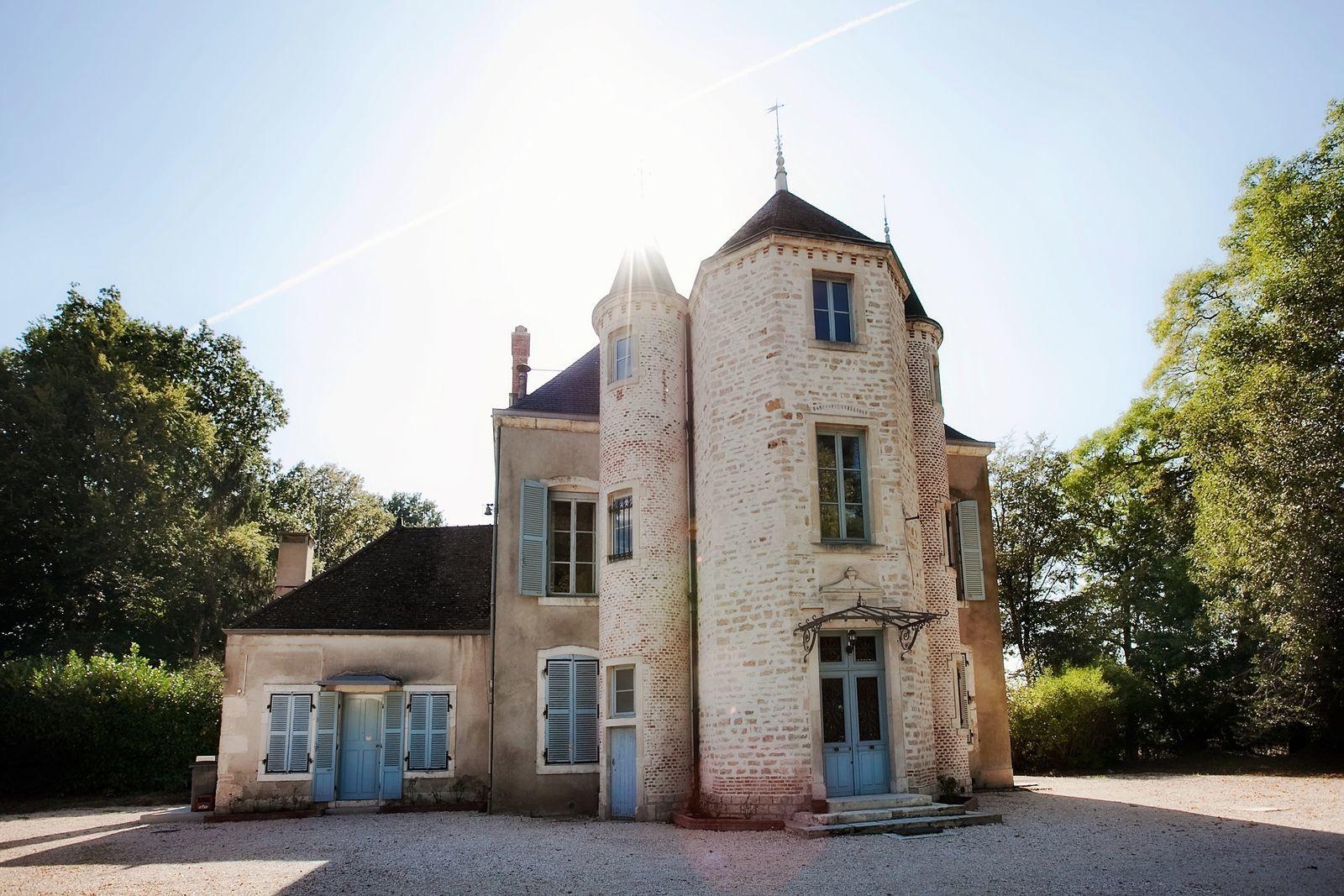 Château le Kastel - luxe kasteelvakantie Frankrijk